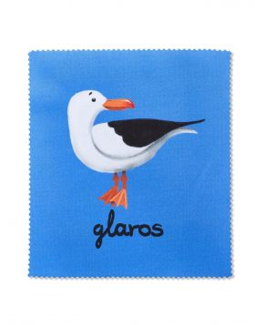GLAROS MICROFIBRE CLOTH