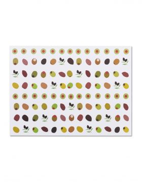 ELITSES PLACEMAT PAPER