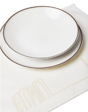 SKYLINE STILES PLACEMAT