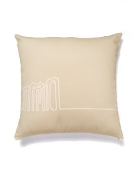 SKYLINE STILES CUSHION
