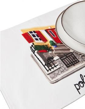AVLI POLI PLACEMAT