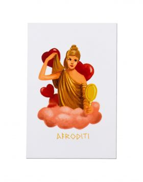 AFRODITI FULL POSTCARD 1