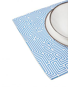 LABYRINTH PLACEMAT