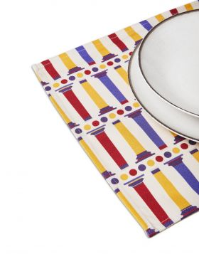 KNOSSOS STILES PLACEMAT
