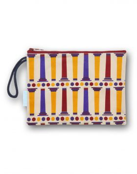 KNOSSOS STILES COSMETIC BAG