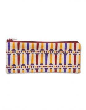 KNOSSOS STILES PENCILCASE COTTON