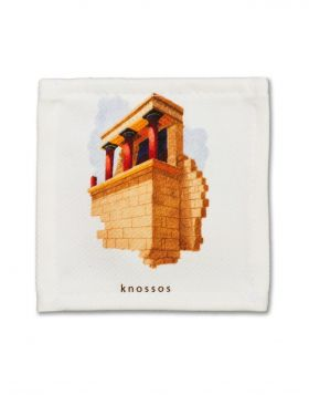 KNOSSOS TEMPLE COASTER
