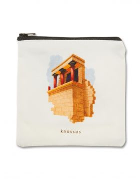 KNOSSOS TEMPLE WALLET