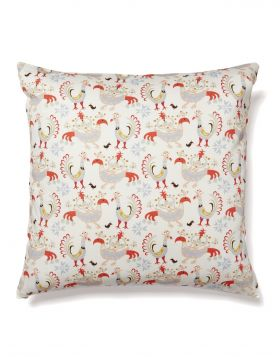 BIRDS MM CUSHION