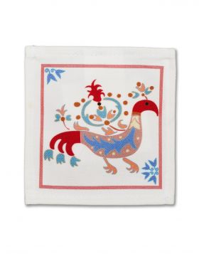 BIRDS MM COASTER