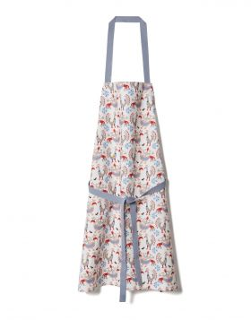 BIRDS MM APRON