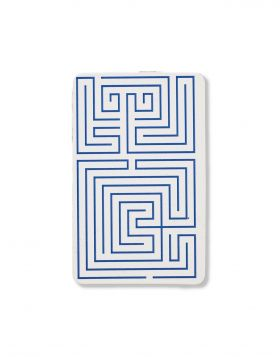 LABYRINTH MAGNET 5X8