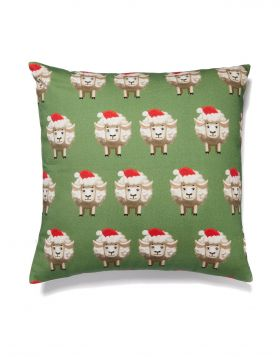 PROVATAKI CHRISTMAS CUSHION