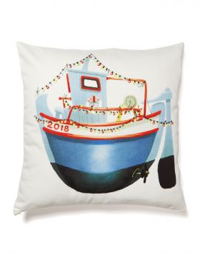TRATA CHRISTMAS CUSHION