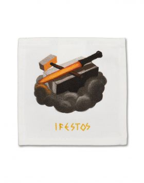 IFESTOS ELEMENT COASTER