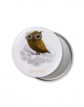 ATHINA ELEMENT POCKET MIRROR