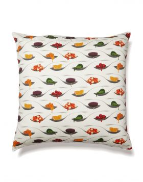 GLYKO KOUTALIOU CUSHION