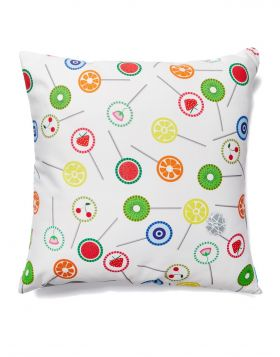 LOLLIPOPS CUSHION
