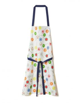 LOLLIPOPS APRON