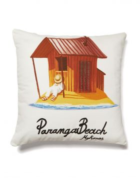 PARANGA BEACH CUSHION