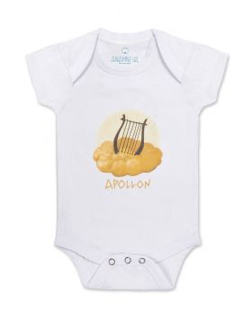 APOLLO ELEMENT BODYSUITS SHORT SLEEVE