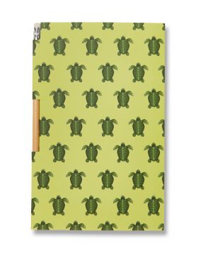 CARETTA NOTEBOOK PENCIL