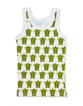 CARETTA VEST PATTERN