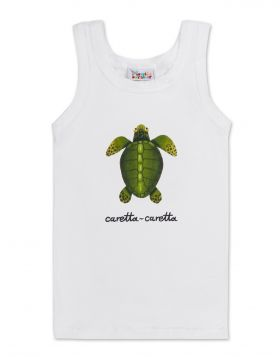 CARETTA VEST PLAIN