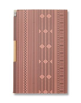 LINEAR NOTEBOOK PENCIL