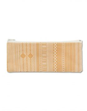 LINEAR PENCILCASE COTTON