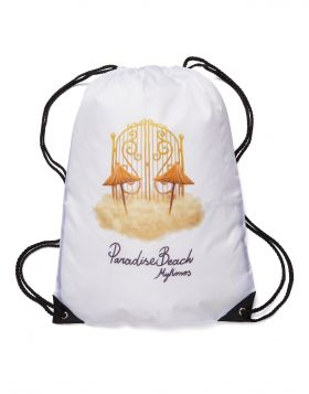 PARADISE BEACH WASHBAG URBAN