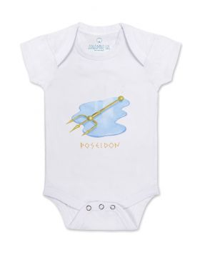 POSEIDON ELEMENT BODYSUITS SHORT SLEEVE