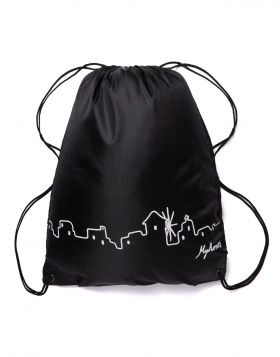 SKYLINE MYKONOS WASHBAG URBAN