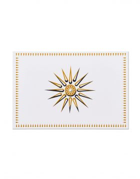VERGINA STAR POSTCARD 1
