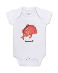BARBOUNAKI BODYSUITS SHORT SLEEVE